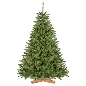 Albero di Natale artificiale Abete naturale