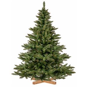 Albero di Natale artificiale Abete Nordmann