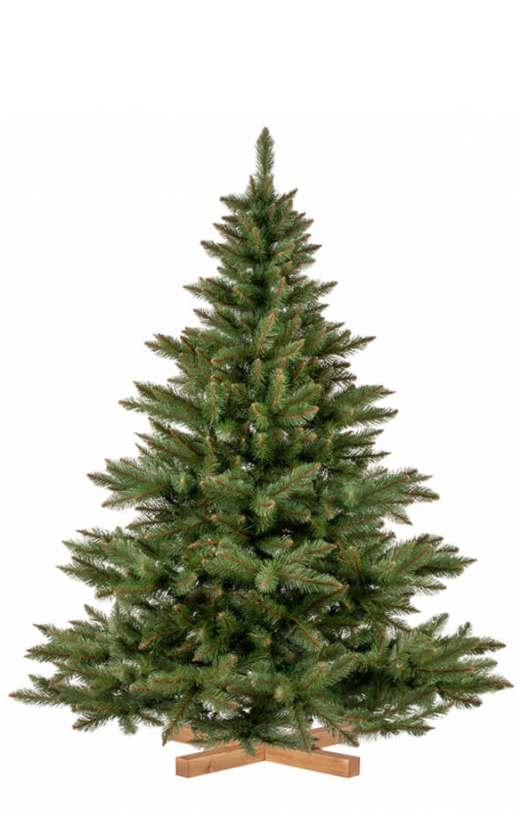 Immagini Abete Di Natale.Albero Di Natale Artificiale Abete Nordmann Fairytrees