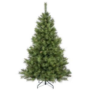 Albero di Natale artificiale Abete Scandinavo