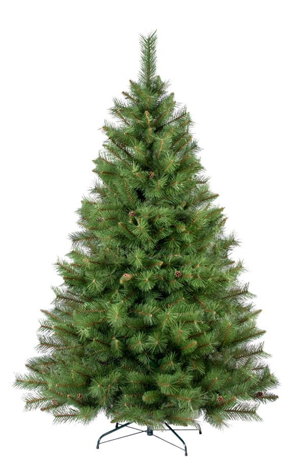 Albero Di Natale Pino O Abete.Albero Di Natale Artificiale Abete Scandinavo Fairytrees