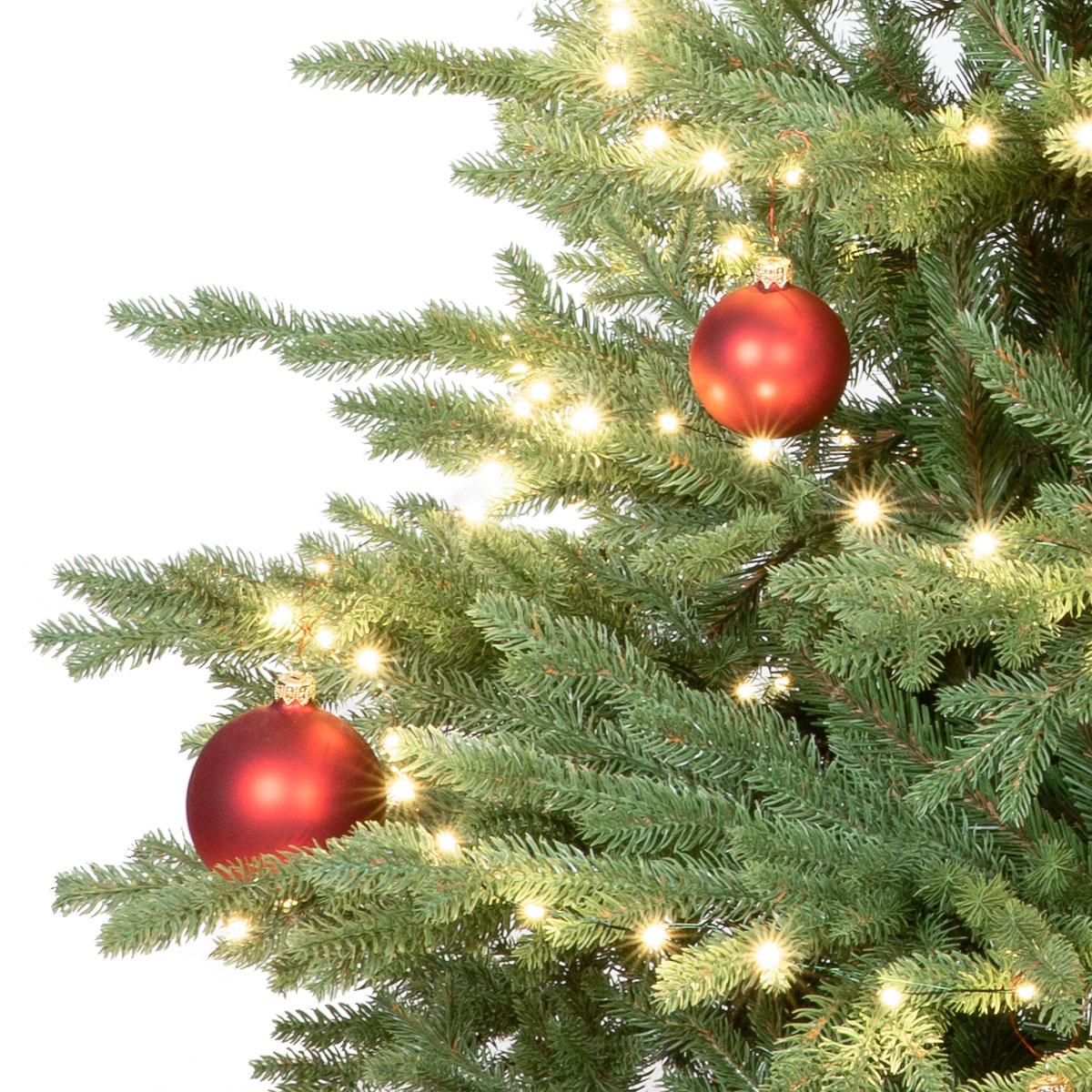 Luci di Natale LED FairyGlow 400