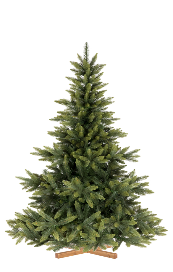 Künstlicher Weihnachtsbaum Nordmanntanne
